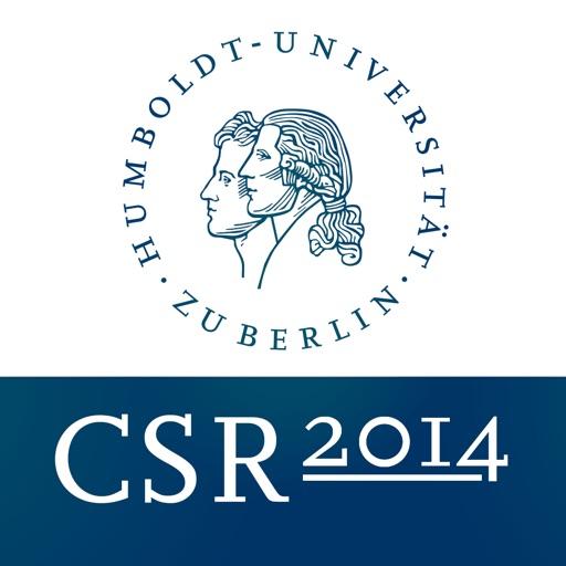 CSR 2014 - HU Berlin