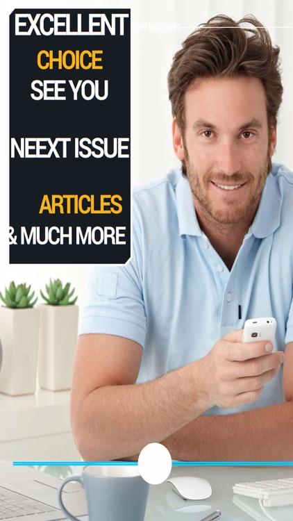 'u-ONLINE: Make Money Online with Home Business Ideas Magazine screenshot-3