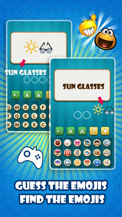 Emoji Art Pro - Text Emoticon,Smiley Icons &Cool Fonts screenshot-4