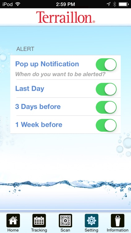 Time-To-Change screenshot-3