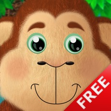 Activities of Five little monkeys jumping on the bed for toddler Free