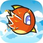 Flappy Phoenix icon
