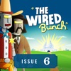 The Wired Bunch: Issue 6 - Interactive Children's Story Books, Read Along Bedtime Stories for Preschool, Kindergarten Age School Kids and Up - iPhoneアプリ