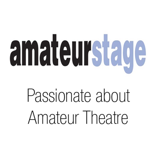 Amateur Stage Magazine