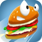 A Yummy Bouncy Burger Drop: Sky High Mania icon