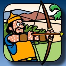 Naaman - Interactive Bible Stories