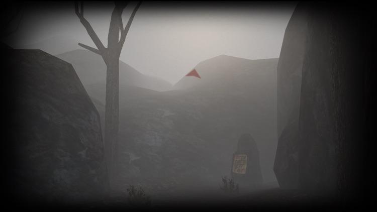Slender Rising Free screenshot-3