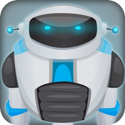 Rambling Robot Maze Runner - Awesome City Adventure Mania Paid
