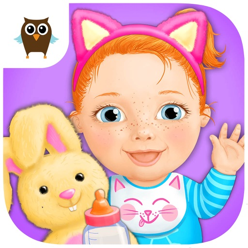 Sweet Baby Girl - Baby Day Care 3