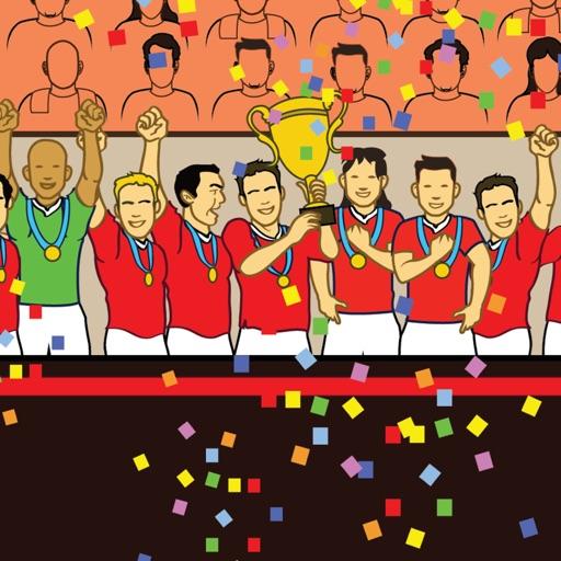 Soccer Chairman