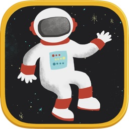 Science Games for Kids: Space Exploration Jigsaw Puzzles - School Activity for Cool Toddlers and Preschool Aged Children - Education Edition