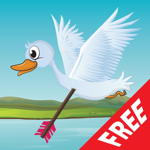 Duck Bow Hunt Free iOS App