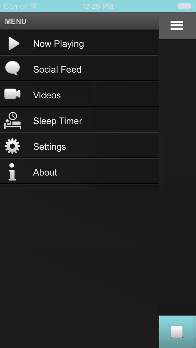 All Request Top 40 Countdown screenshot three