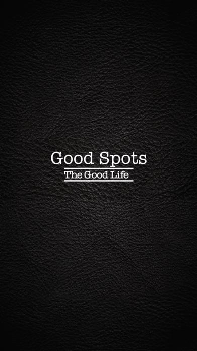 Good Spots 中文版 Screenshot