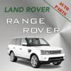 Autoparts Land Rover Range Rover - Inna Chornaya