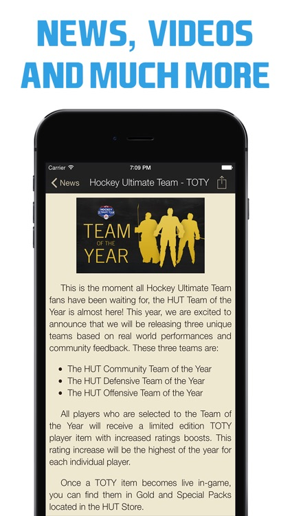 Pocket Wiki for Hockey (Unofficial) screenshot-4