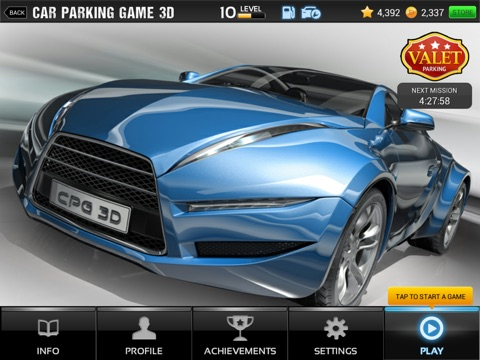 Car Parking Game 3d App Price Drops