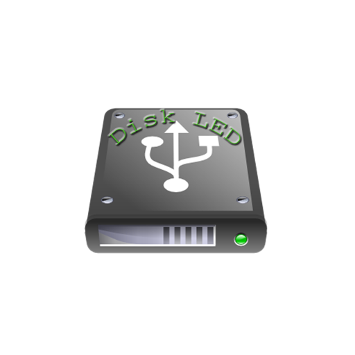 LED- For Disk