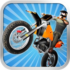Activities of Dirt Bike 3D