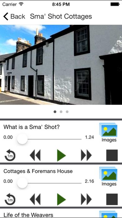 Look Up Paisley screenshot four