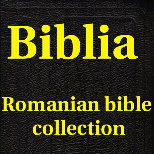 Biblia (Romanian bible collection)
