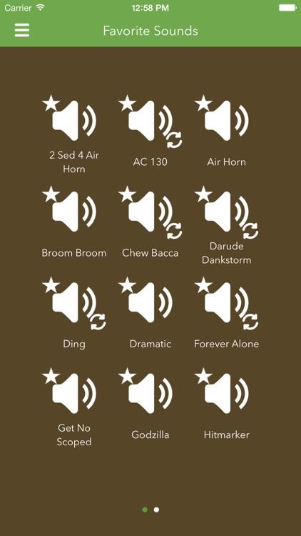 Best MLG Sounds - MLG Soundboard