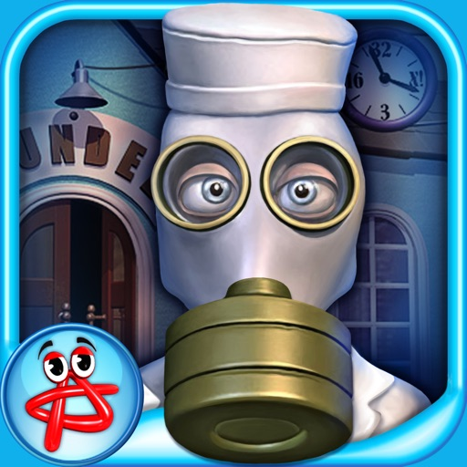 City of Fools: Hidden Objects Adventure