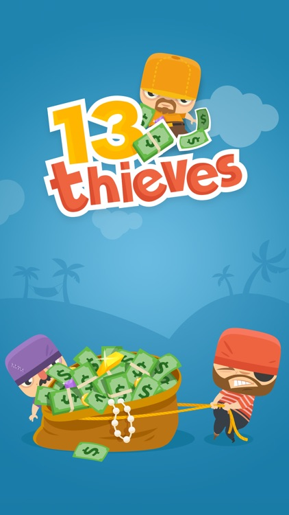 13 Thieves screenshot-4