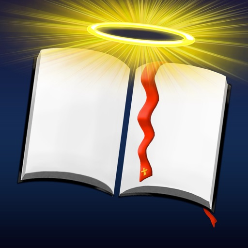 Touch Bible - Offline Bible with Study and Audio