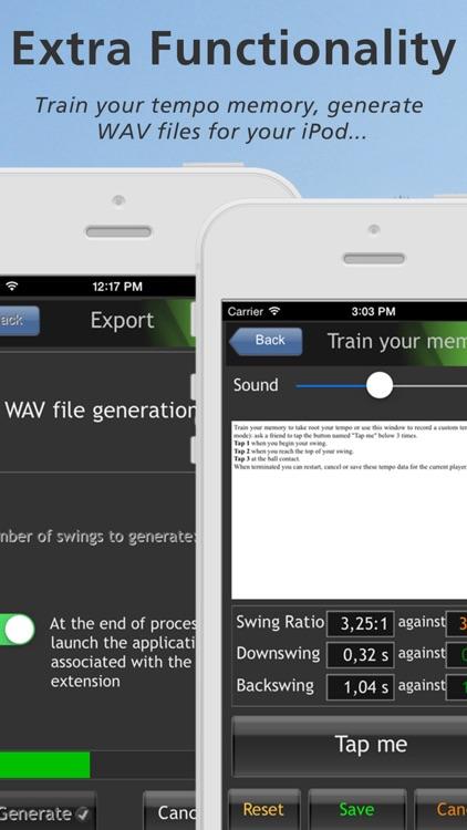 Mobile Golf Tempo screenshot-3