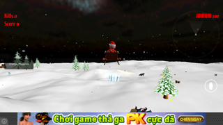 Santa Claus - The Witch Hunter screenshot four
