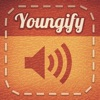 Youngify Your Voice – Simulate Your Child Voice! - iPhoneアプリ