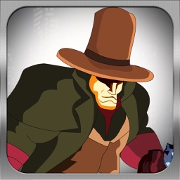 Secret Agent Chase - Ultimate Endless Runner Game