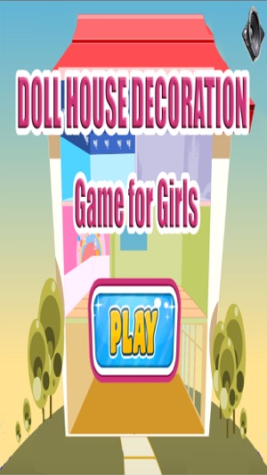 Doll House Decoration Games For Girls On The App Store