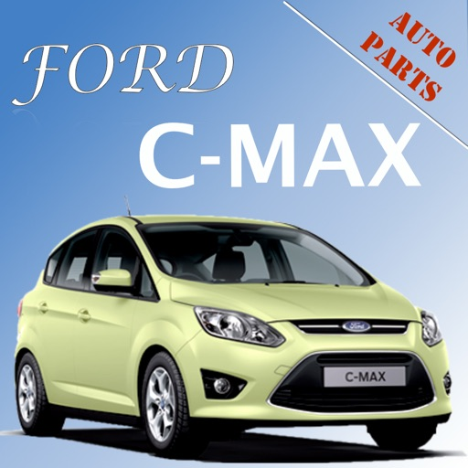 Autoparts Ford C-max