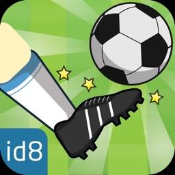 Soccer Ball Juggle