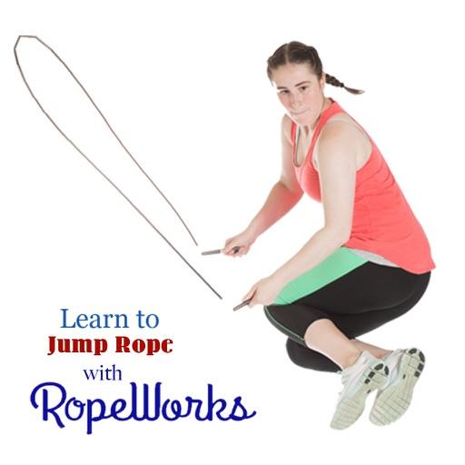 Ropeworks Jump Rope