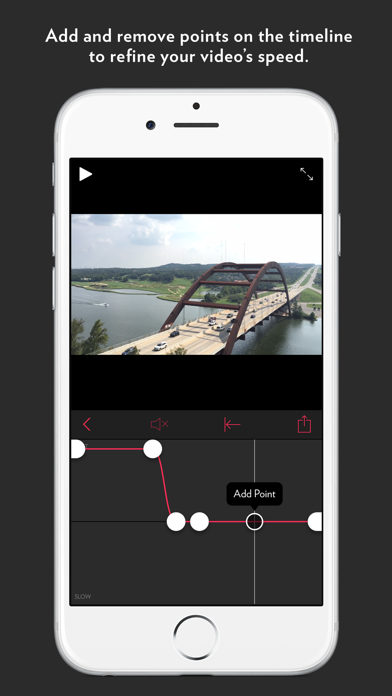Slow Fast Slow - Control the Speed of Your Videos