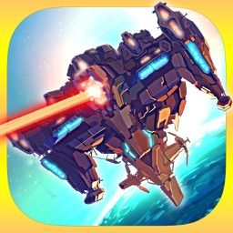 Starship Wars - 4X Strategy Space Game