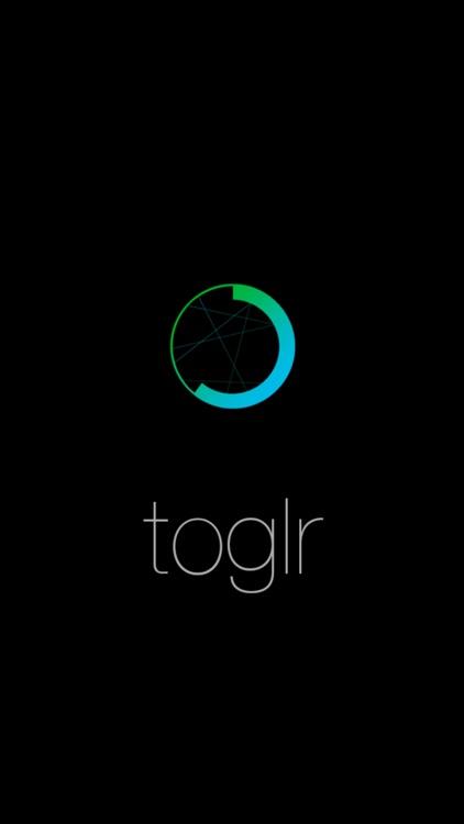 toglr - simple time logger screenshot-0