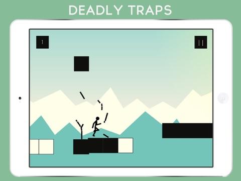 1退屈スティッキーストーリー - あなたは死にうんざりしているときに再生することができる簡単な愚かリトルゲームのおすすめ画像3