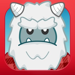 Grumpy Yeti