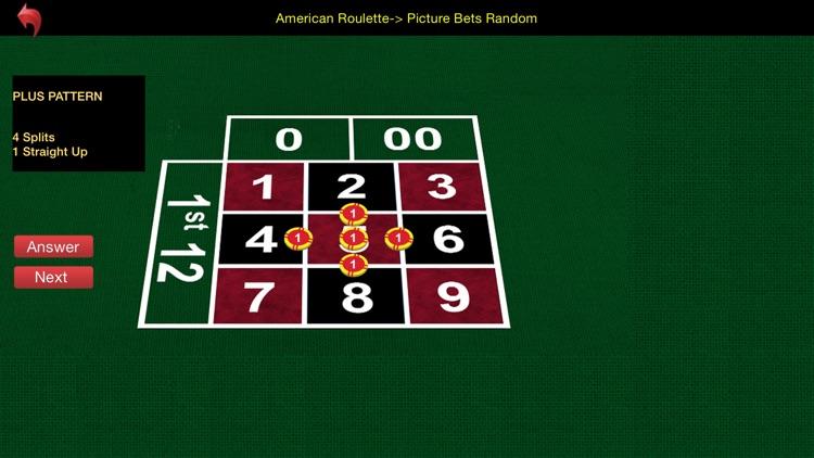 Roulette Trainer screenshot-3
