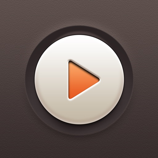 OooPlay - 極簡音樂播放器
