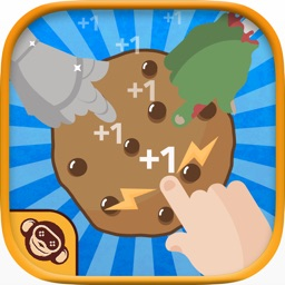 Cookie Clicker MultiTouch - The Original Best Free Idle & Incremental Game