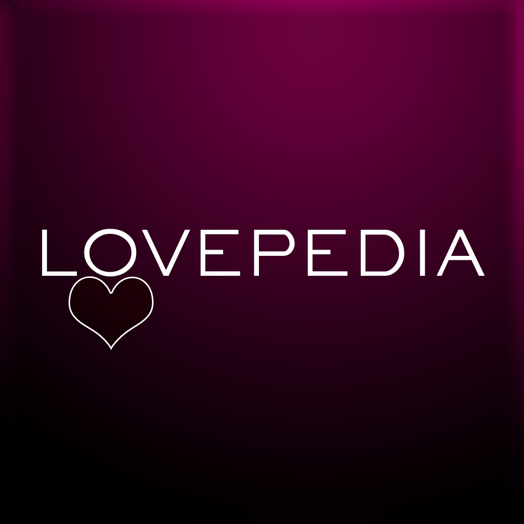 Lovepedia for iPad