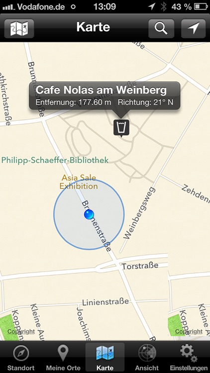 GPS memo screenshot-3