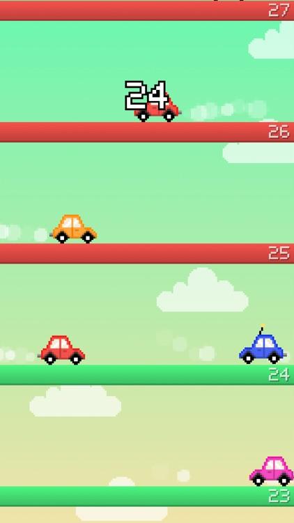 Jump Car screenshot-3