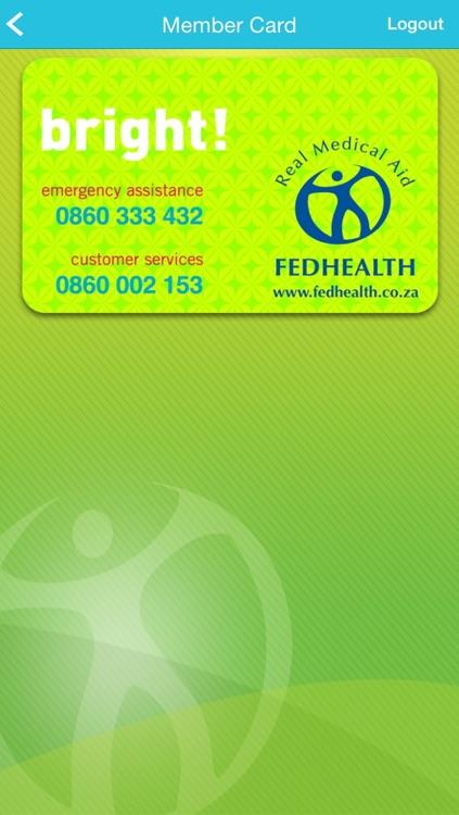 Fedhealth Broker App screenshot-3