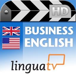 Business English for iPad - LinguaTV.com
